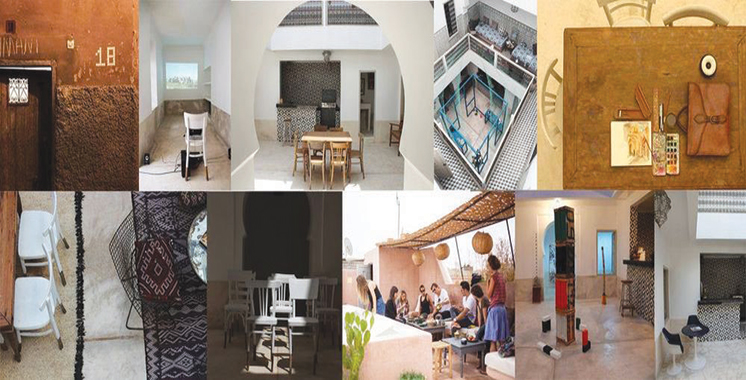 L'espace culturel Le 18 mène l'initiative #7ajioMatji : Vers une future archive publique audiovisuelle d'art oral amazigh