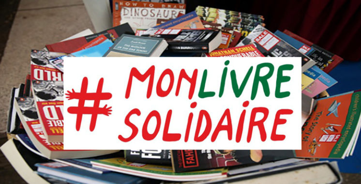 Covid-19 : Adil Mesbahi lance l'opération #monlivresolidaire