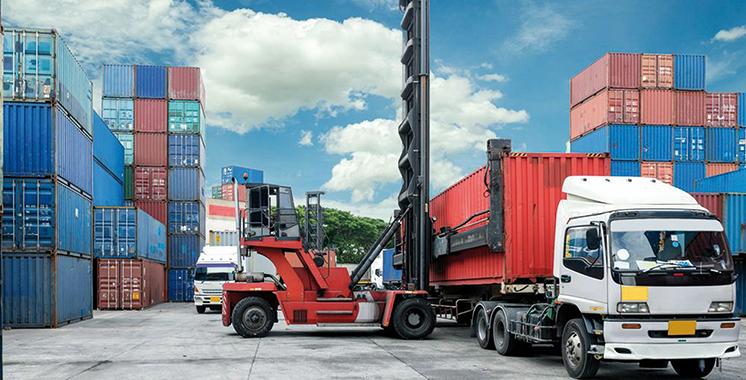 Trafic portuaire : 47 millions de tonnes au 1er semestre 2020