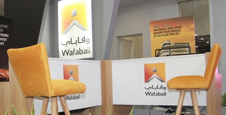 Wafabail: Le résultat net social  en baisse de 73 % à fin 2020