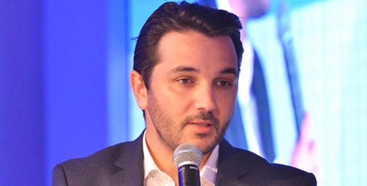 Youssef Chraibi : «L'adversité nous pousse à nous réinventer»