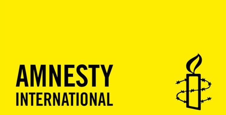 Les autorités marocaines mettent à nu les manœuvres et pratiques d'Amnesty International