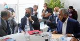 Après avoir désigné les membres de son bureau exécutif  : L'Association des médias et éditeurs est opérationnelle