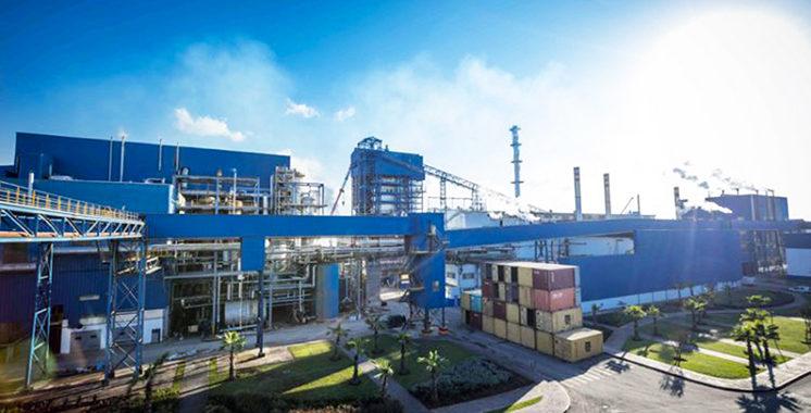 Cosumar: Un chiffre d'affaires en hausse  de 8,6% à fin mars