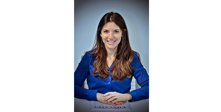 Halima Khayatey Houssaini : «La crise est une occasion de grandir»