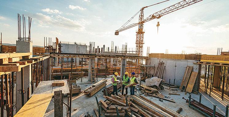 Construction : La lenteur administrative freinera-t-elle  la relance?