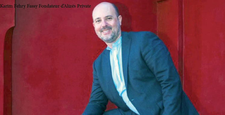 Alizés Private promeut  le «Consommons marocain»