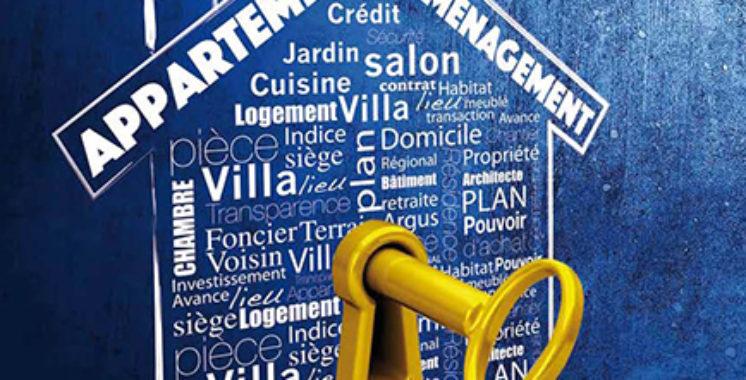 L'Essentiel de l'Immobilier 2015