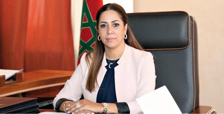 Nouzha Bouchareb : «Il importe de mettre en place un dispositif  de redressement de l'offre et de la demande»