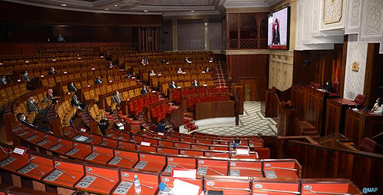 Les professions médicales sous la loupe  du Parlement