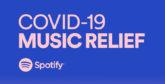Spotify lance dans la région MENA le projet Covid-19 Music Relief