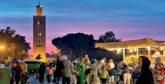 Selon un flash Covid-19 élaboré par l'ONMT Marrakech a une prépondérance des chambres d'hôtel de 74% tout comme Rome