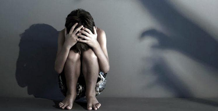 Violence à l'égard des enfants : 6.172 cas dont 2.423 liés à des agressions sexuelles