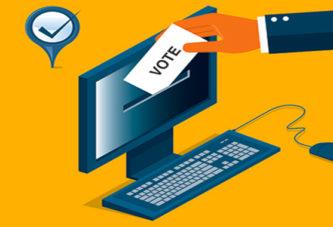 Vote à distance : Le PAM débouté