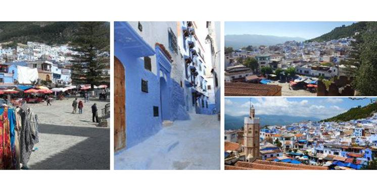Chefchaouen : Une convention tripartite pour relancer le tourisme