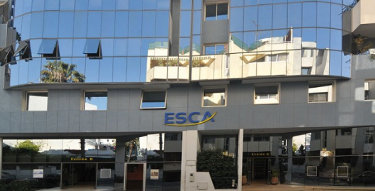 Formation Executive  : L'ESCA s'allie à HEC Liège pour lancer l'International MBA