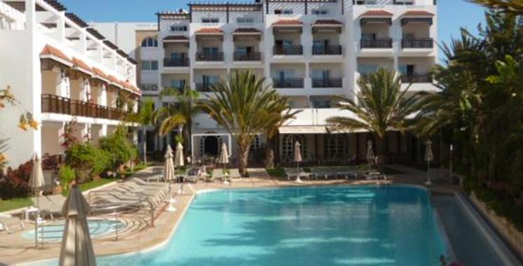 Afin d'accélérer le rythme de leur rénovation : 120 millions de dirhams pour les hôtels de Souss-Massa et Agadir