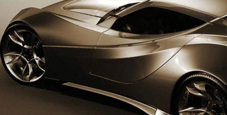 Moniteur Automobile 2012
