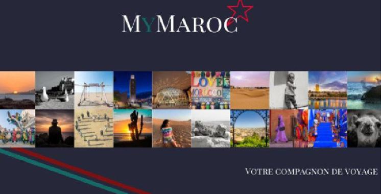 MyMaroc, une nouvelle plateforme de voyage pour découvrir le pays autrement