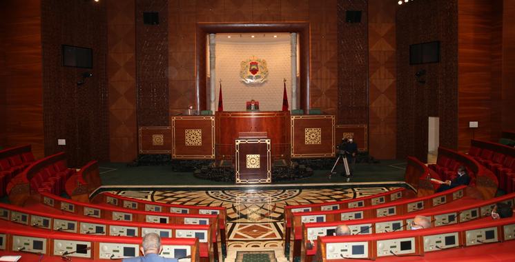 Parlement: Présentation du PLF-2021, le 19 octobre, en séance conjointe