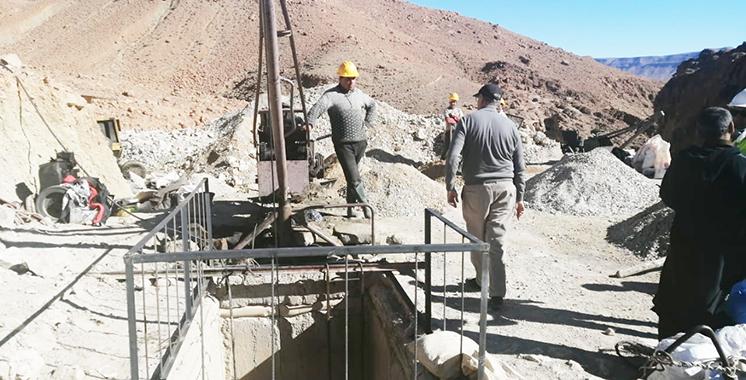 Tafilalet et Figuig : Le projet de décret relatif à la région minière adopté