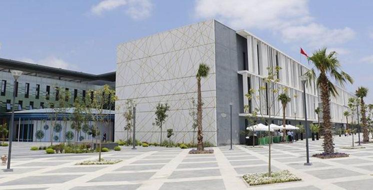 5,4 millions DH de l'UE à l'Université EuroMed de Fès