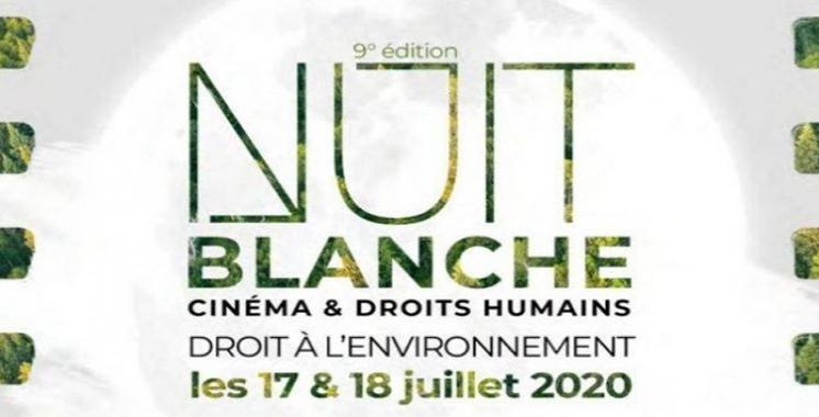 La 9ème édition a connu un franc succès : Plus de 500 spectateurs pour la Nuit Blanche du Cinéma