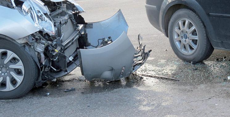 Sécurité routière : Les indicateurs  dans le rouge au mois de juillet