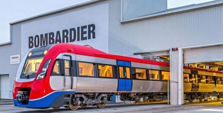 Alstom/Bombardier: un géant ferroviaire est né