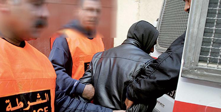 Trafic international de drogue : 6 interpellations à Casablanca