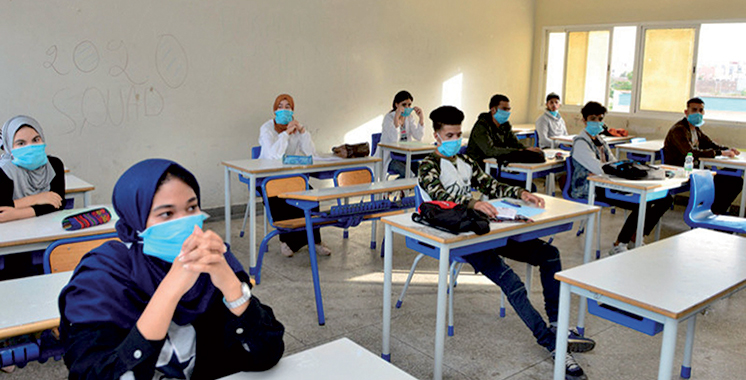 Démenti : Les examens régionaux de 1ère année du baccalauréat sont maintenus pour les 1er, 2 et 3 octobre