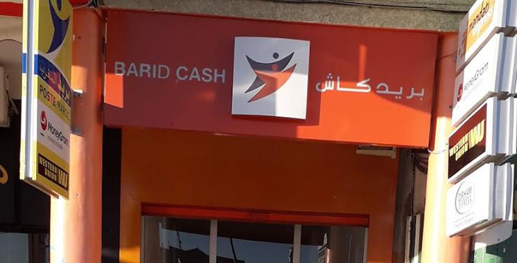 Barid Cash ouvre ses agences ce dimanche