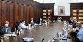 Conseil du Gouvernement : Le projet de la loi de finances rectificative approuvée et de nouvelles mesures prises