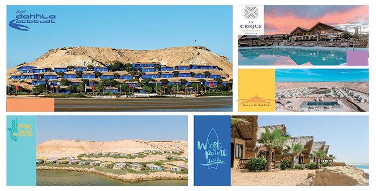 Les hôtels de Dakhla se préparent  à accueillir leurs visiteurs