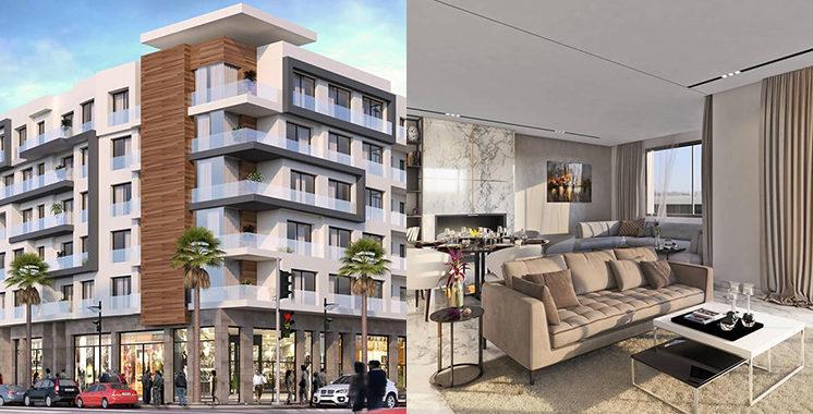 Eden Anfa : La nouvelle adresse du luxe  au cœur de Casablanca
