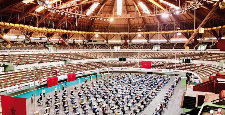 Examen du bac : 150.655 candidats et 1.107 cas de triche chez les littéraires