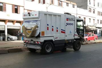 Gestion des déchets post-Aïd - Période festive sous haute surveillance sanitaire : Casa Baïa monte au créneau