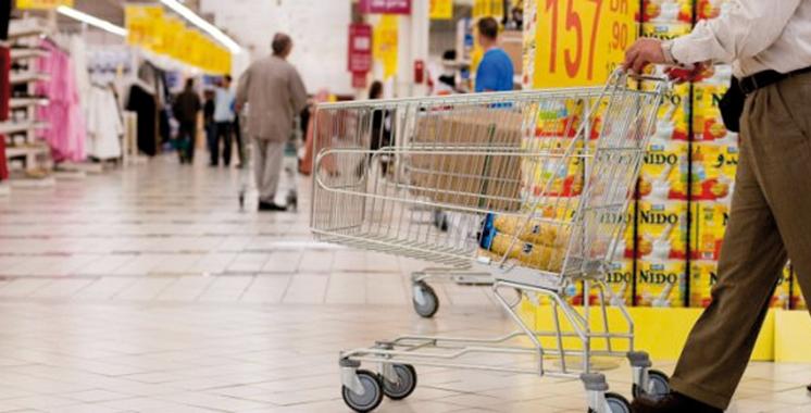 Conjoncture: Les ménages incertains et très inquiets