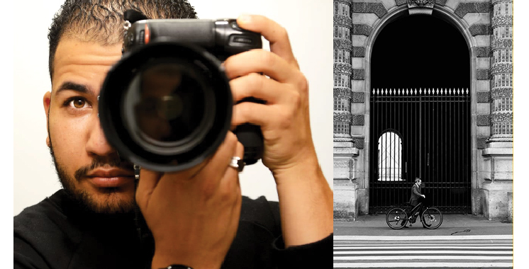 Hamza Mehimdate, un photographe émotionnel