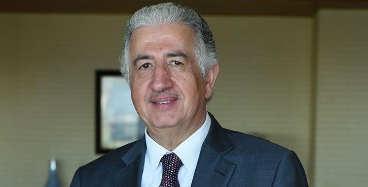 Banque islamique : Hani Salem Sonbol, DG de l'ITFC, distingué par Global Banking & Finance Awards® 2021