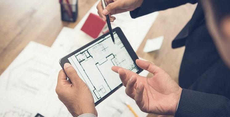 Immobilier : Le digital, planche de salut ?