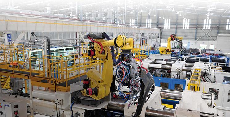 Nouveau modèle de développement  : La recette d'Al Mountada pour un redécollage industriel