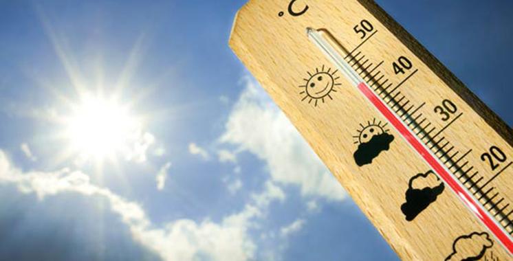 Météo : Baisse des températures dès mercredi, pas de pluie en vue