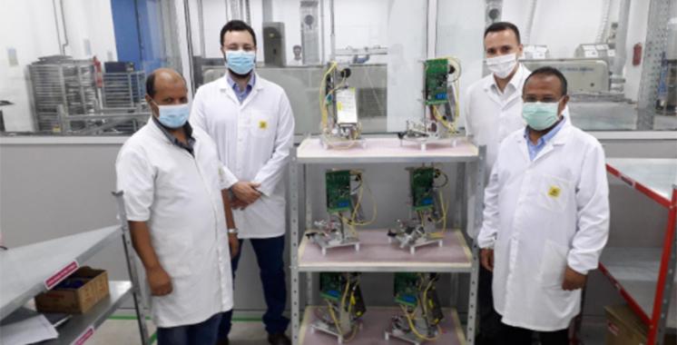 Fabriqué de composants disponibles sur le marché national : OB lance des respirateurs artificiels 100% marocains