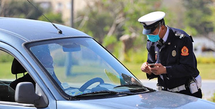 Restrictions mobilité- préfecture de Casablanca : Les autorités apportent de nouvelles précisions