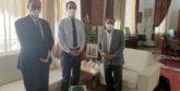 Partenariat entre FNM et le ministère de la culture : 3 conventions signées pour le prêt d'œuvres, la solidarité et numérisation