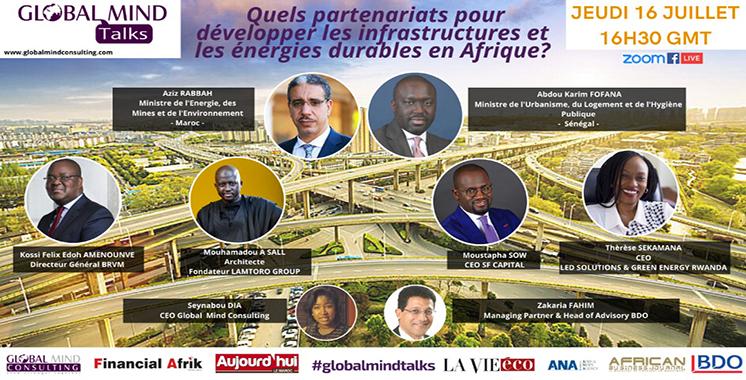 Partenariat publics / privés: BDO crée un débat Maroc/Sénégal autour des infrastructures et des énergies