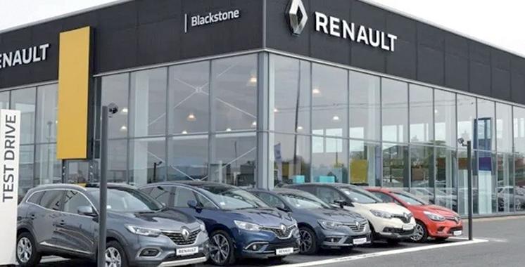 Renault vise 2.000 départs et 2.500 embauches en France d'ici à fin 2024