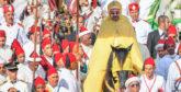 Fête du Trône : Report des cérémonies et des festivités