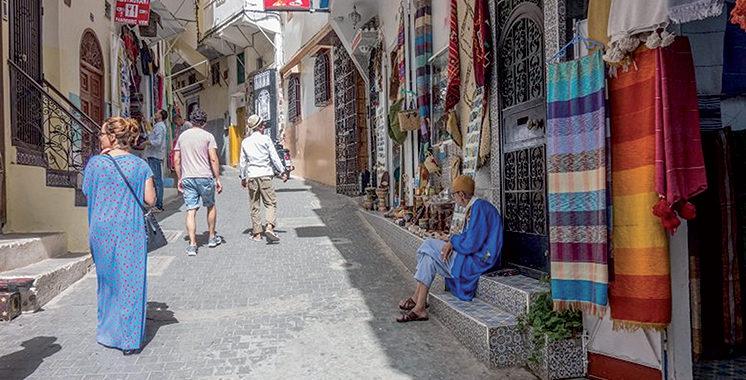 Tanger-Tétouan-Al Hoceima : Plus de  26 millions DH pour soutenir le tourisme